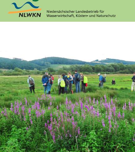 Niedersächsisches Botaniker- und Kartiertreffen 2020